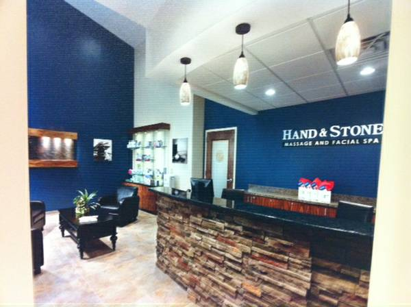 Massage Therapists at Hand Stone Massage and Facial Spa (Rancho Santa Margarita)