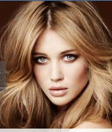 Free Haircut with any color or highlights (Costa Mesa Newport )