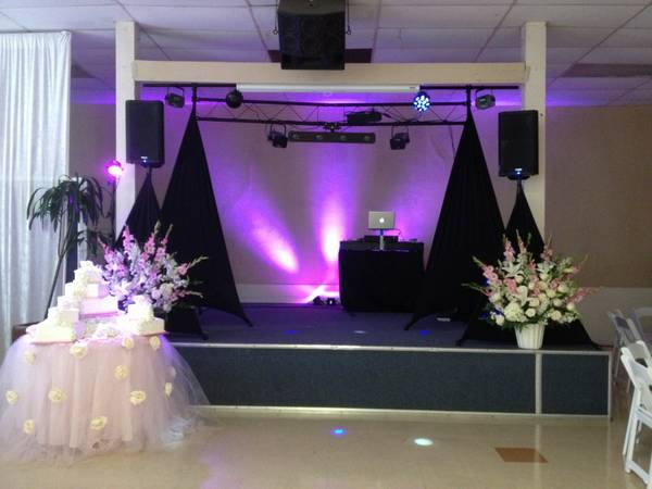 gtgtDJ FOR HIRE FOR ANY EVENT OR PARTYltlt CUSTOM MUSIC FOR DANCE OR COM (LA, INLAND EMPIRE, OC)