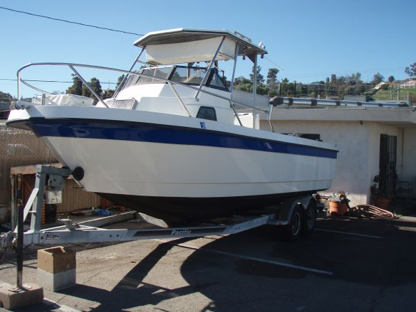 Skipjack fishing boats for sale for Fishing boats for sale san diego