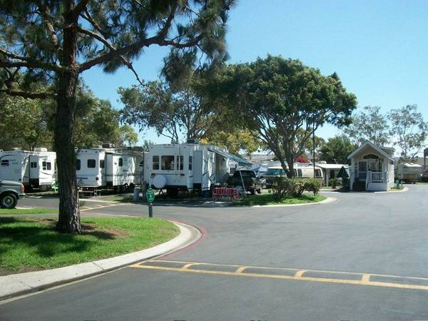$595 Southern California RV park has deals going on (San Diego)