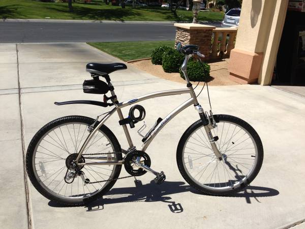BICYCLE LAND RIDER - $300 (RANCHO MIRAGE)