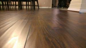 Flooring all types - $1 (all desert)