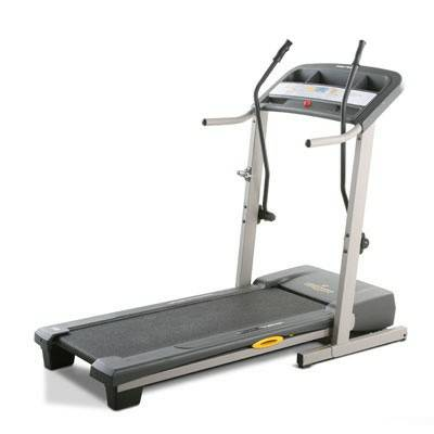 Treadmill Pro-Form Crosswalk 425 - $450 (BERMUDA DUNES)