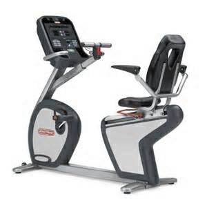Star Trac E-RB Recumbent exercise Bike - $950 (Riverside county)