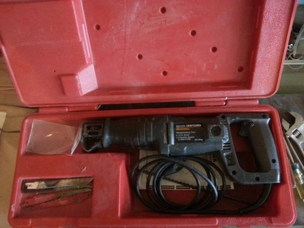 Rockwell Model 14 Band Saw and many other Woodworking tools for sale - $100 (Cathedral City)