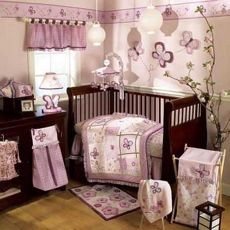Cocalo Sugar Plum Bedding Set - $125 (Indian Wells)