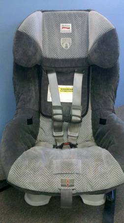 Britax Boulevard 70 CS Convertible Carseat - $175 (Palm Desert)
