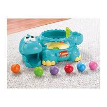 LEARNING TOYS FOR BABYTODDLER - $1 (INDIO, CA)