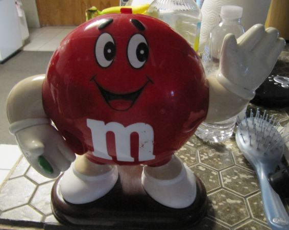 M M Collectibles (Yucca ValleyJohnson Valley)