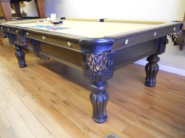 Simply the best pool table movers in ARIZONA (Becks Billiards)