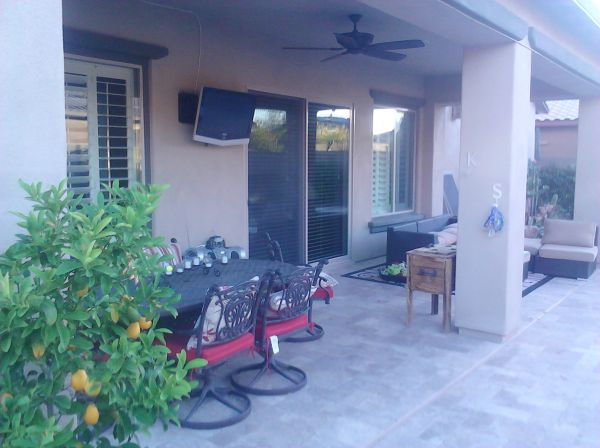 Window and B.B.Q. Cleaning (Your Home)