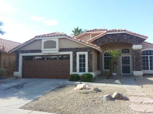 - $550 1820ftsup2 - WANTED Need 1 Rommate Nice quiet home in nice area Evrythng INCLD (Ahwatukee (Chandler 48th St))