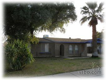 $150 3br - 1700ftsup2 - Spacious, Lovely, and Furnished Vacation Home - Available NOW (Glendale 51st Ave. Peoria Ave.)