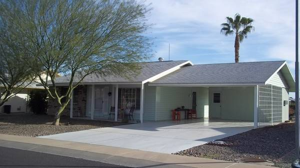 $99 2br - Sun City Vacation Rental Clean, Convenient, Comfy Free Rec Center Pass (Sun City)
