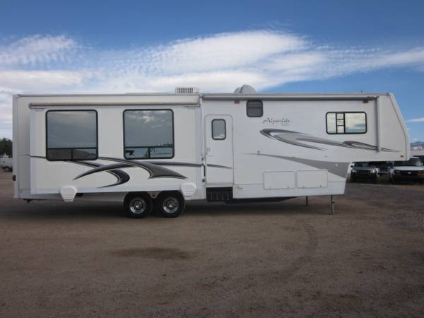 - $895 1br - 400ftsup2 - 5th Wheel RV for Rent (Quartzsite, Arizona)