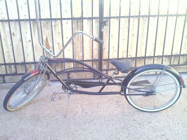 DYNO ROADSTER BEACH CRUISER - $450 (D.V.)
