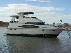 2000 Carver 396 Aft Cabin Reduced - $145000 (LakePleasant-Phoenix)