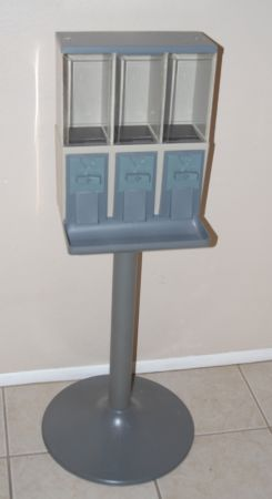 Two Vendstar Candy Vending machines both for - $100 (Glendale)