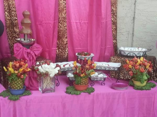 jays party rentals (west valley)