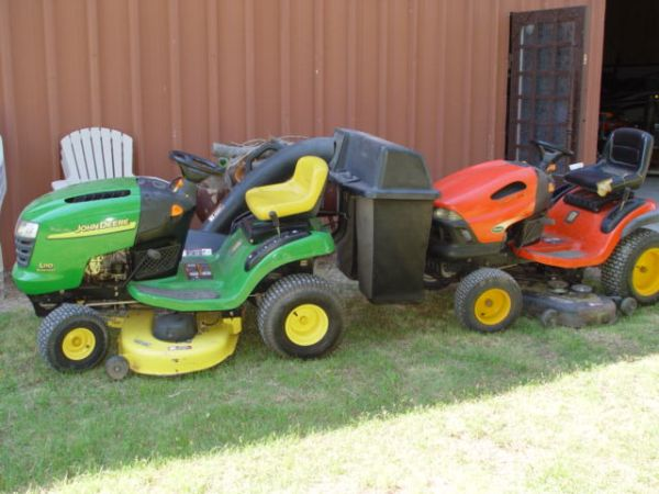 Small Engine Repair Mowers Weed Eaters Riding Lawn Mower (N Mesa)