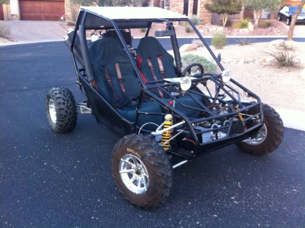 650cc buggy - $3000 (Power and Thomas)