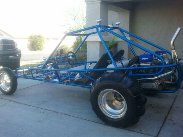 2276 Sandrail - Fuel Injected - $4950 (Peoria)