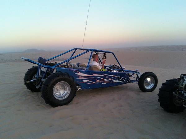 Sand Rail, sandrail, dune buggy FOR SALE - $10000 (Gilbert)