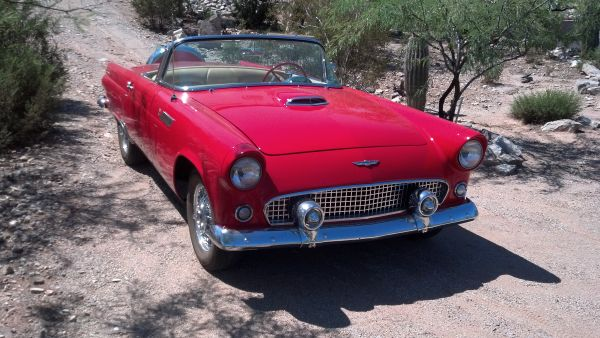 Trade Classic Car for V-8 Sandrail - $52000 (AZ)