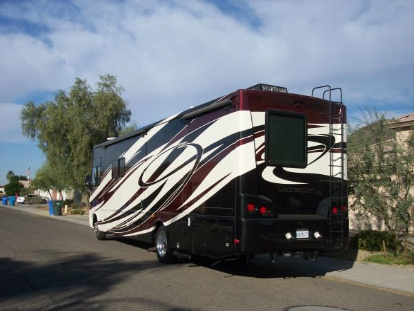 2013 Forest River RV Georgetown XL 378 - $129000 (Phoenix)