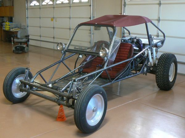 2006 Custom Turbo Sand Rail - $6250 (Gilbert)