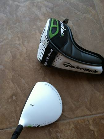 Taylormade RBZ 13 Tour Spoon - $125