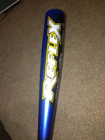 Easton Reflex BX50 baseball bat -3 - $50