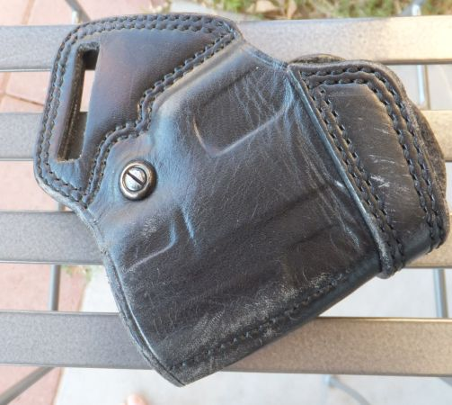 GALCO CONCEALMENT HOLSTER - $40 (NW VALLEY)