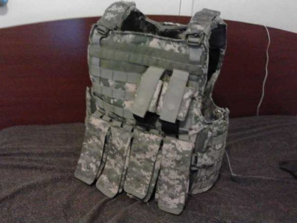 Airsoft Gear (Tempe (Mill Broadway area))