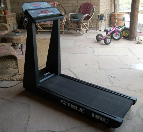 True 450 HRC Treadmill - $350 (7th Ave Carefree Hwy)
