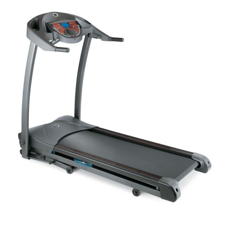 HORIZON T61 TREADMILL NEARLY NEW AWESOME CONDITION SPACE SAVER FOLDS - $300 (DC RANCH NORTH SCOTTSDALE)