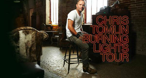 CHRIS TOMLIN ----- SOLD OUT ------NO TICKETS AT THE ARENA CALL US - $85 (COMPLETELY SOLD OUT.....CALL NOW)
