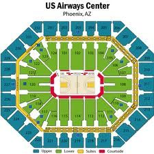 OK City Thunder vs Phoenix Suns - Luxury Lower Level - $110 (Section 117 row 28 - Club Annexus Access)