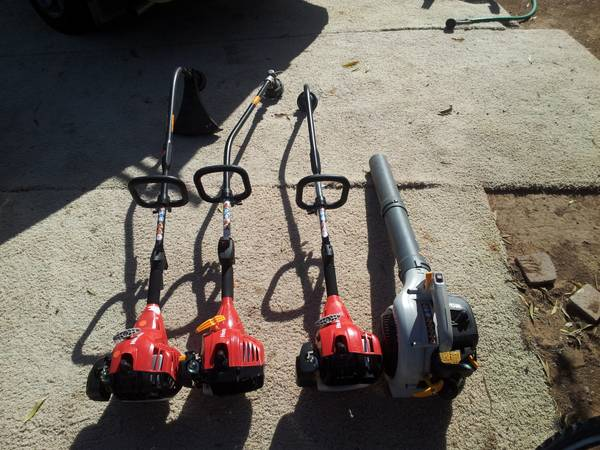 landscaping tools - $45 (85042 phx)