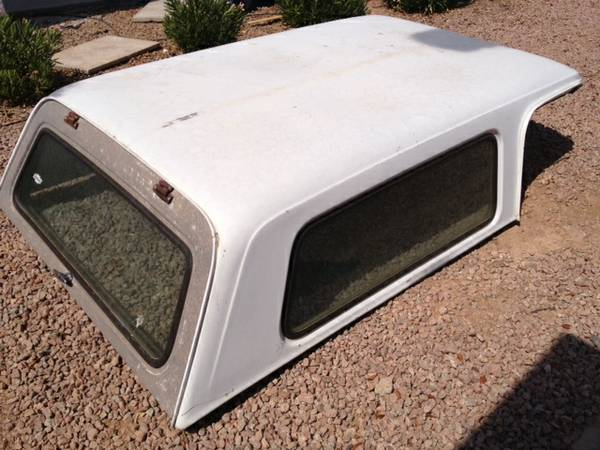 3 Double wall tops. 69-72 Classic Chavy Blazer and GMC Jimmy - $160 (Chandler)