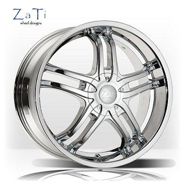 9606 9605 9603 9602 __ 20 Rims ZaTi Fix Wheels Excellent Condition - $80 (Great Condition. 9.5 out of 10 Rating)