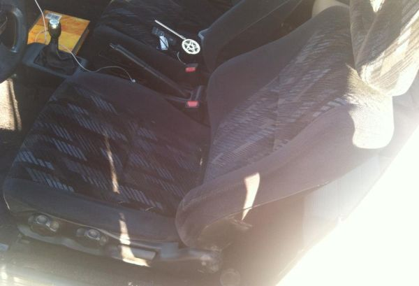 Gsr Cloth seats MINT - $250 (all phx)
