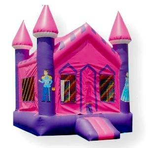 BOUNCE HOUSE FOR LESS - $85 (VALLEY WIDE)