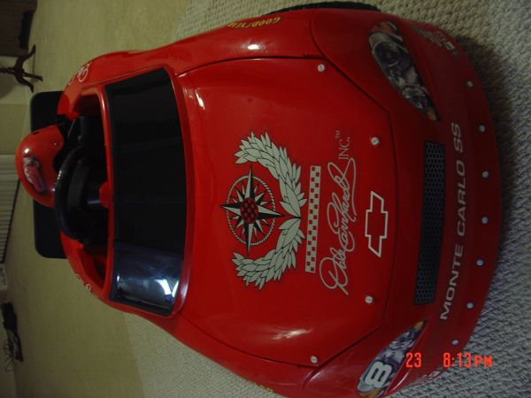 Power Wheel Red Race Car in very GOOD CONDITION - $120 (Scottsdale)