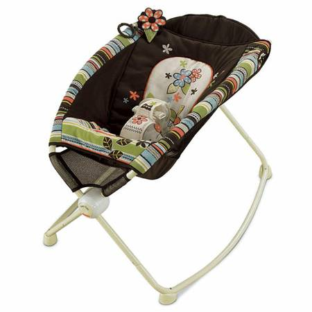 Newborn Rock n Play Sleeper - $40 (East Mesa)