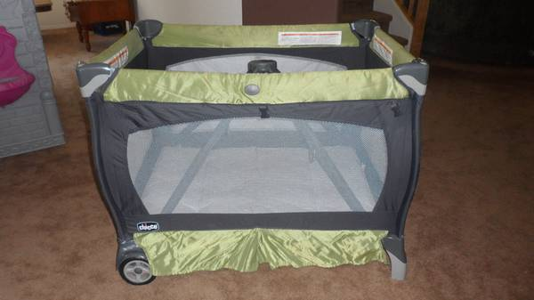 Chicco Pack n Play - $50 (83rd Ave. and Jomax)