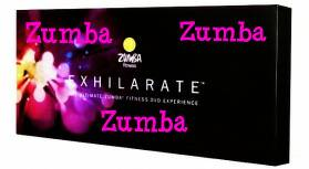 ZUMBA EXHILARATEFree Brazil Butt Hip Hop Abs$$$$$$$$$$$$ - $20 (peoria,glendale area)