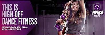 ZUMBA EXHILARATEFree Brazil Butt Hip Hop Abs - $20 (peoria,glendale area)