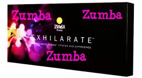 Good Deal,Zumba Exhilarate Free Brazil Butt Lift Hip Hop Abs - $20 (GlendalePeoria Area)